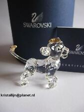 Swarovski Crystal,  Disney Simba. Art No 1048304