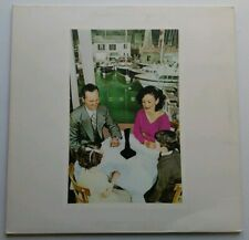 LED ZEPPELIN-PRESENCE-LP-GF-SWAN SONG SS 8416 'CLASSIC RECORDS' AUDIOPHILE Vinyl