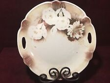 """Antique Made in Germany Handles Platter tray Plate 10"""""""