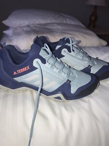 Adidas Terrex Trainers Shoes