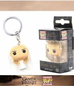 Funko Pocket POP Keychain Game of Thrones-Daenerys Targaryen