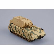 "EASY MODEL® 36204 German Tank Maus ""War Version"" Fertigmodell in 1:72"