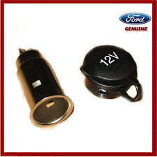 Genuine Ford Mondeo, Focus, C-Max & Kuga 12V Auxiliary Power Socket 1333905. New