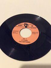 New ListingRare! Heptones & Little Roy - Mr T - Right On Records - 7� Reggae