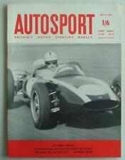 May Autosport Weekly Magazines in English