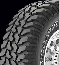 Firestone Destination M/T 35X12.5-18 E Tire (Set of 4)