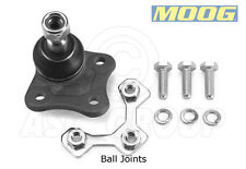 MOOG Ball Joint - Front Axle, Left, Lower, OE Quality, VO-BJ-8287