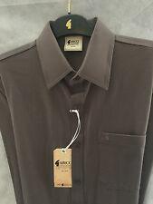 Gabicci Jersey Long Sleeve Casual Shirts & Tops for Men