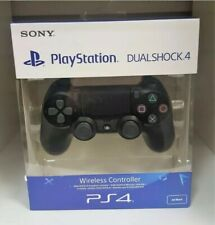 Official 2020 Sony PS4 Wireless V2 Controller Black New And Sealed