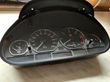 BMW E46 Tachoeinheit