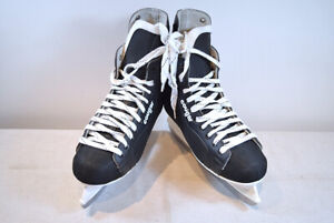 Men's AMERICAN COUGAR Ice Hockey Skates * Size 9 * Very Good Condition