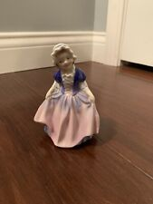 Royal Doulton Dinky Do Hn 1678 Figurine