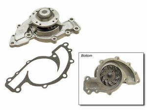 For 2005-2009 Buick LaCrosse Water Pump 71142CP 2007 2006 2008 3.8L V6