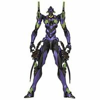 Revoltech EVANGELION EVOLUTION EVA-01 NATAYANAGI ver. Action Figure Original