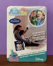 Moonlite Frozen Starter Value Pack Storybook Projector for Smartphones