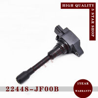 22448-JF00B Ignition Coil for Nissan GT-R R35 VR38DETT 3.8L Twin Turbo 2009-2018