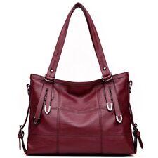 Ladies Hand Bag Women Genuine Leather Handbag Leather Casual Bag Female Shoulder