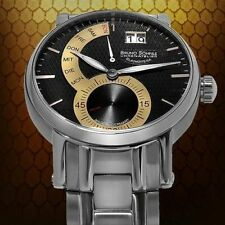New Bruno Sohnle Pesaro 2 Luxury German Made Timepiece