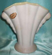 Estate Collectable ~ Old Raynham Vase ~ Vintage Australia