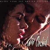 1 CENT CD Wild Orchid SOUNDTRACK ofra haza dissidenten underworld nasa
