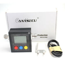 SW102 Digital Power & SWR Meter SW-102 VHF/UHF 100-520 Mhz For handheld Radio