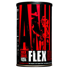 Animal Flex 44 Joint & Ligament Support Universal Nutrition Pump Cuts BCAA Stak
