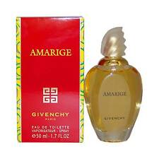 Givenchy Amarige EDT Spray 50ml for Women