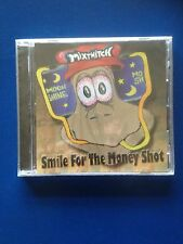 Mixtwitch - Smile For The Moneyshot (CD2002) NEW SKA CD