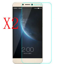 For Letv LeEco Le S3 X622 X626 X522 -2 Pack Tempered Glass Screen Protector Film