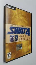 Swat 4 gold - Pc