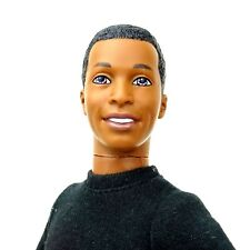 Rose Prince African American Ken Doll New Redressed
