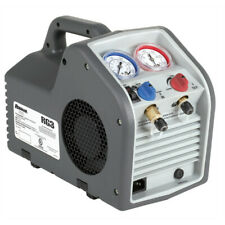 Robinair Rg3 110v Portable Refrigerant Recovery Machine New