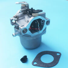 Carburetor For Briggs & Stratton 28F707 28R707 28T707 28V707 Engine W/ Gasket
