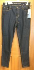 Old Navy Super Skinny Mid-Rise Blue Jeans Misses Size 10R NWT