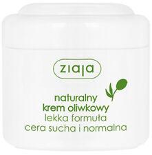 Ziaja 00883 olive cream light formula family pack - 200 ml
