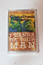 Chaka Demus & Pliers I Wanna Be Your Man Cassette Hip Hop NEW