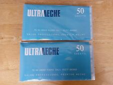 Ultrameche Long(19cm)x100 SHEETS HIGHLIGHTS HIGHLIGHTING Ultra Meche/EASI MECHE