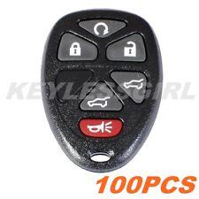 Wholesale 100 Replacement For GMC Yukon Remote Keyless Entry Key Fob 15913427 6b