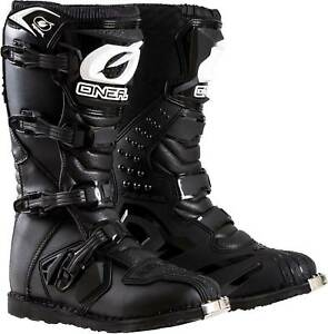 2021 O'Neal Rider Boots - Motocross Dirtbike