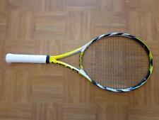 Head Microgel Extreme Midplus 100 head 4 1/2 grip Tennis Racquet