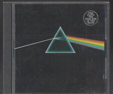Dark Side Of The Moon by Pink Floyd (Jasrac/Japan Import CD)