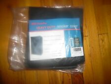 """New listing Bbq Coverpro Heavy Duty Electric Smoker Cover 17 X 14 X 29""""H"""