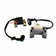 LEFT & RIGHT IGNITION COIL FOR HONDA GX610 GX620 GX670 20HP V TWIN ENGINE 2 COIL