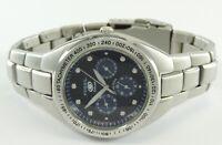Fossil Blue Chronograph Herrenuhr Ref: BQ-9039 340301