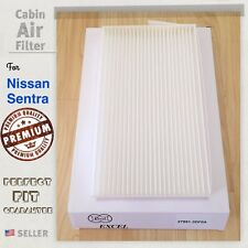 For Newest Sentra Cabin Air Filter Cube Leaf Juke Perfect Fit Guarantee !!!