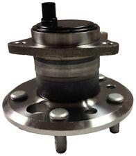 Wheel Bearing and Hub Assembly Rear Left PTC PT512206