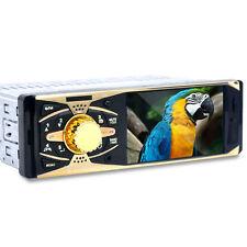 4.1 inch TFT HD Digital Vehicle Stereo FM Radios MP3 MP4 MP5 Audio Media Players