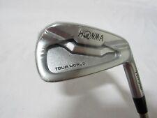 New HONMA Tour World TW737P single 4 iron - Vizard i60 Regular flex Graphite RH