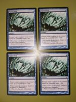 Vapor Snag x4 New Phyrexia 4x Playset Magic the Gathering MTG