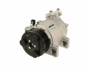 A/C Compressor For 2004 Nissan Pathfinder Armada C731XN